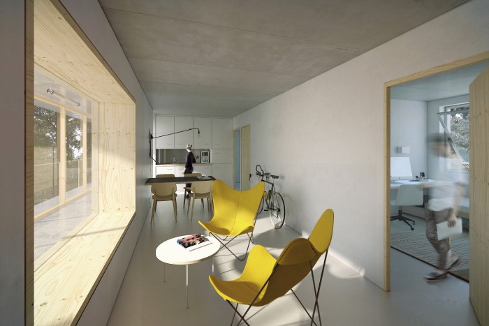 Philippe Dubus Architectes